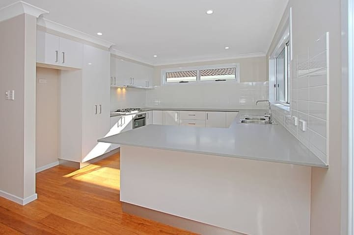 Central Ulladulla Close To Beaches - Ulladulla - Rumah