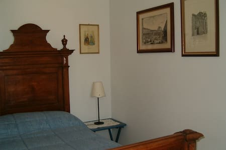 camera in casa  di campagna - Refrancore - Bed & Breakfast