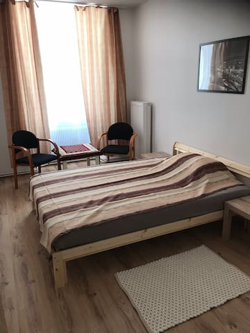 Privatzimmer Wien RS2 Zentru (Hidden by Airbnb) ah
