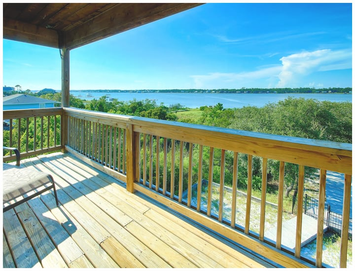 Incredible Gulf Property- Top Location & Amenities