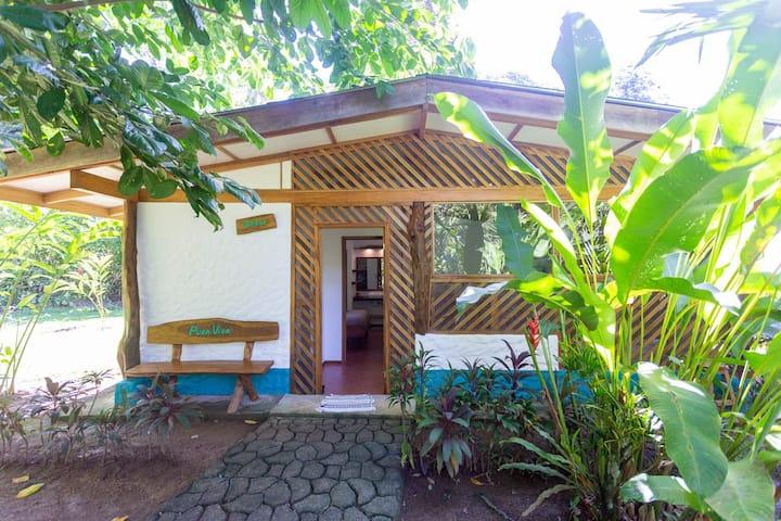 Passion Fruit Lodge Casa Papaya