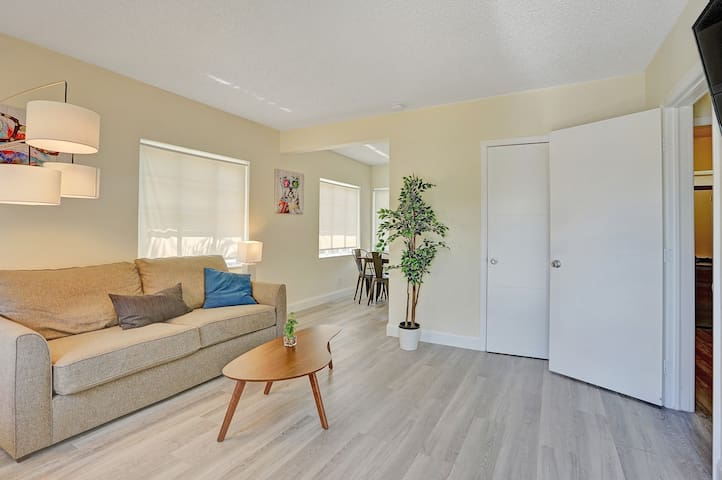 Suites at Sailboat Bend◆1BR Next to Las Olas 29 6