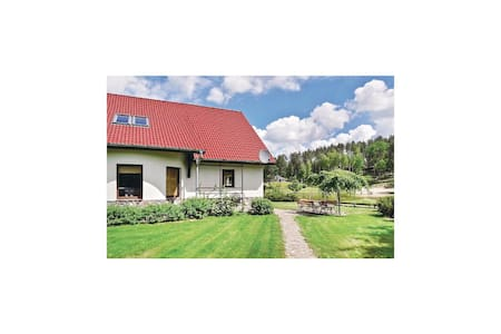 Holiday cottage with 4 bedrooms on 190m² in Purda