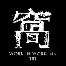 Work Inn 101 User Profile