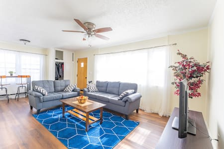 Newly Renovated Dubuque Home