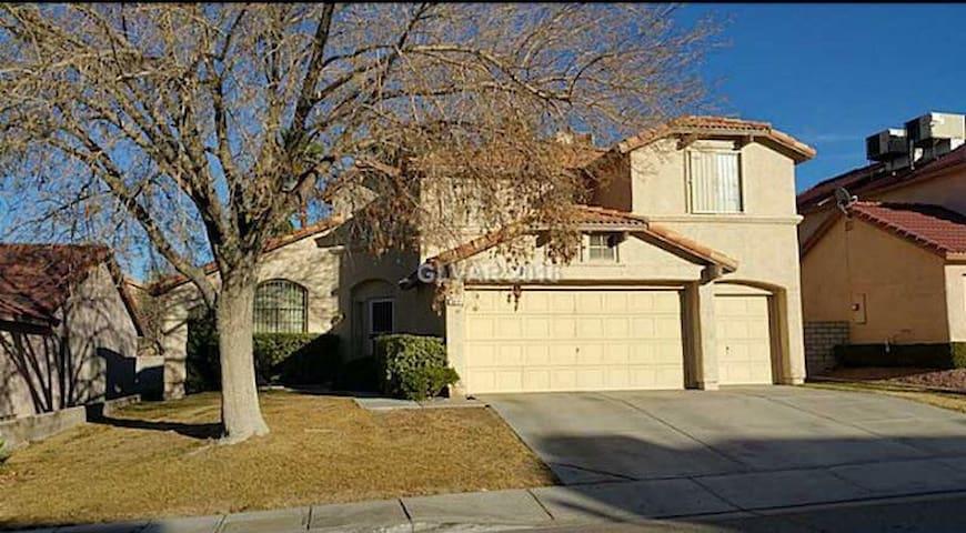 Single house near Strip.. - Las Vegas - Ev