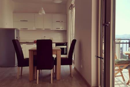 Beatiful flat with a wonderful view - Pržno