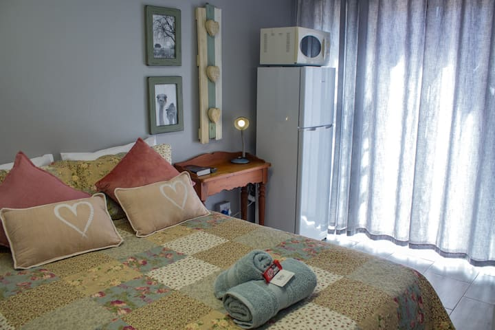 Melsetter's Guest Room 4 Econo