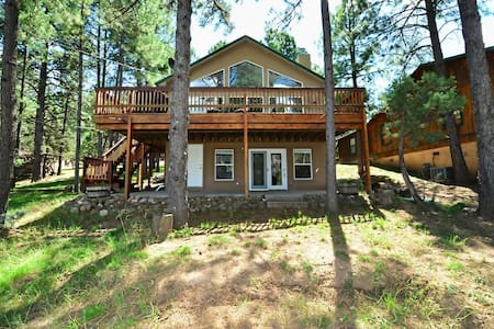 Four Bears Bungalow - Ruidoso