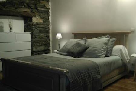 Atypique et reposant, bel appartement, à Bastia.
