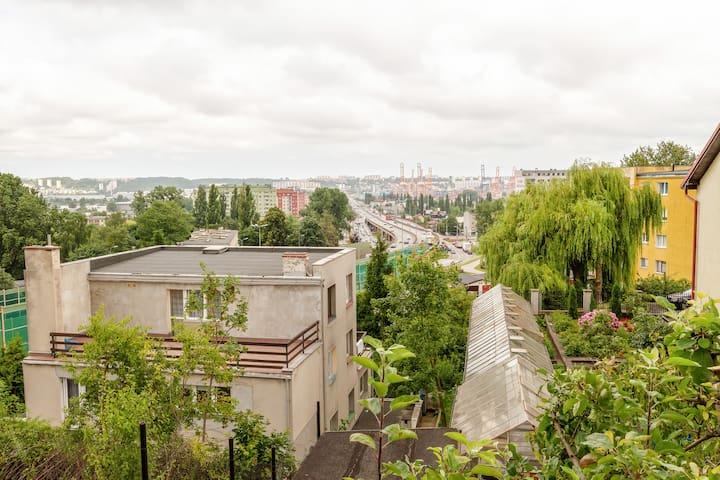Przewodnik po Gdyni - Renters