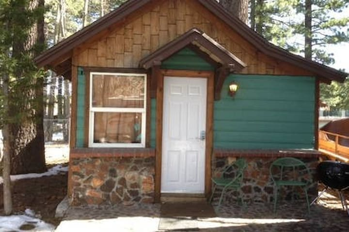 "46, Cabins4Less ""No Fee""  Village Cabin"