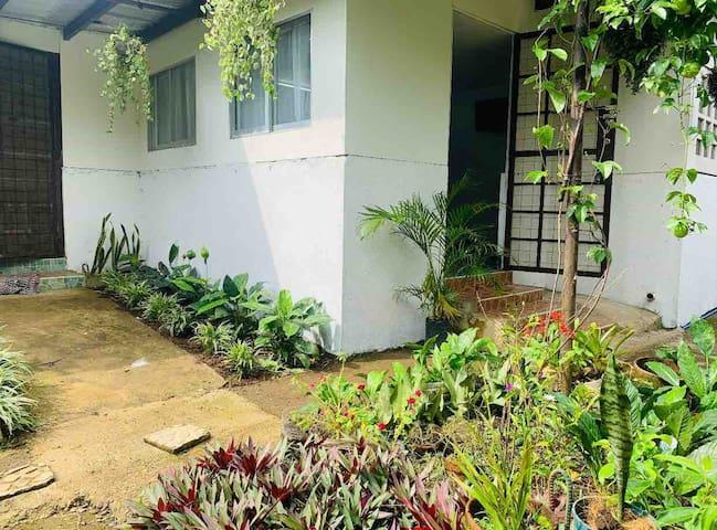 Journey Tagaytay Transcient Villa