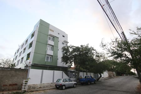 apartamento mobiliado próximo a UFCG