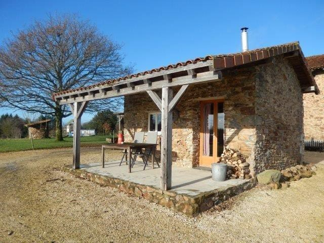 Petite Maison Feyte - Miallet - Holiday home