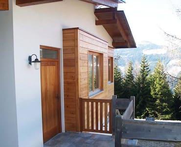Charming Alpine Chalet Bernadette - Klippitztörl