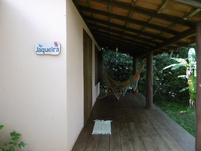 Fazenda PEDRA do SABIÁ - Bangalô Jaqueira