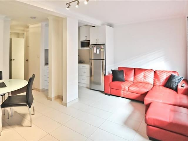Private space in the heart of Bondi Junction