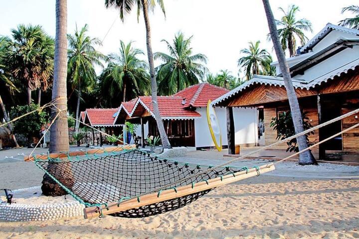 Kite Surfing Beach Resort Room 101