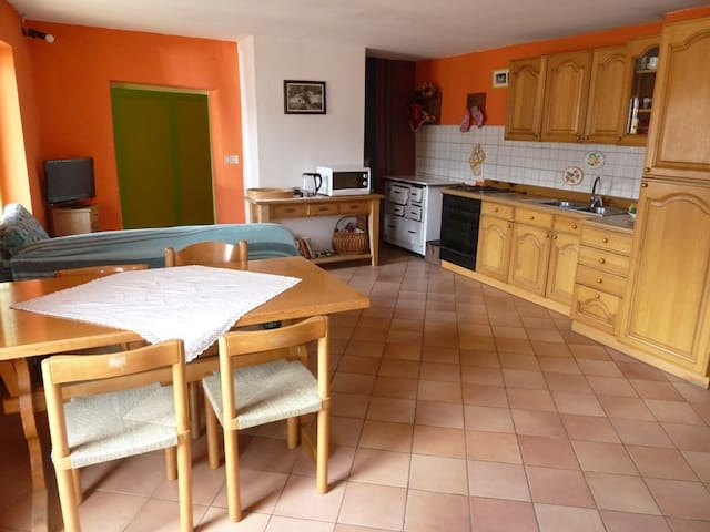 appartamento in val di fiemme   - Carano - Apartment