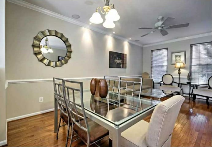 Townhouse conveniently located, Washington Dulles