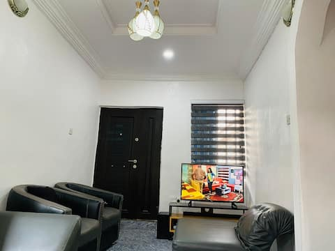 Home Away From Home 2bedroom Apartment