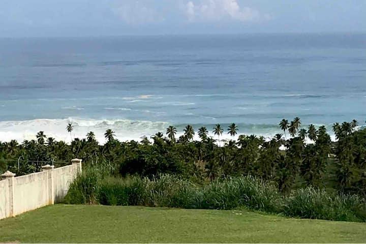 Jobos Bch Cliffside / Studio Azul / Ocean view