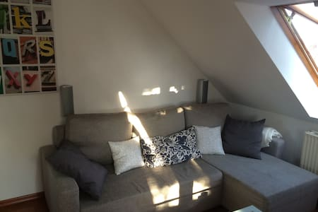 Cosy luxury appartment in the centre-fully equiped - Braunschweig - Apartment
