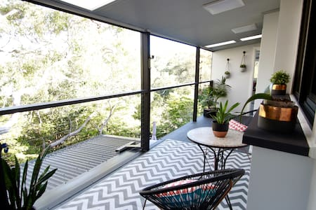 Scenic Tree Top Apartment - Kirrawee - อพาร์ทเมนท์