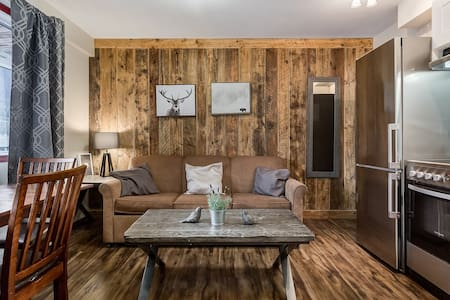 ✪Affordable Condo Perfect for Mountain Escapes✪