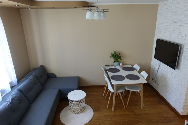 Apartament Tuwima 6