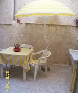 Residence Selene-APP.GIALLO - Calabernardo - Appartamento