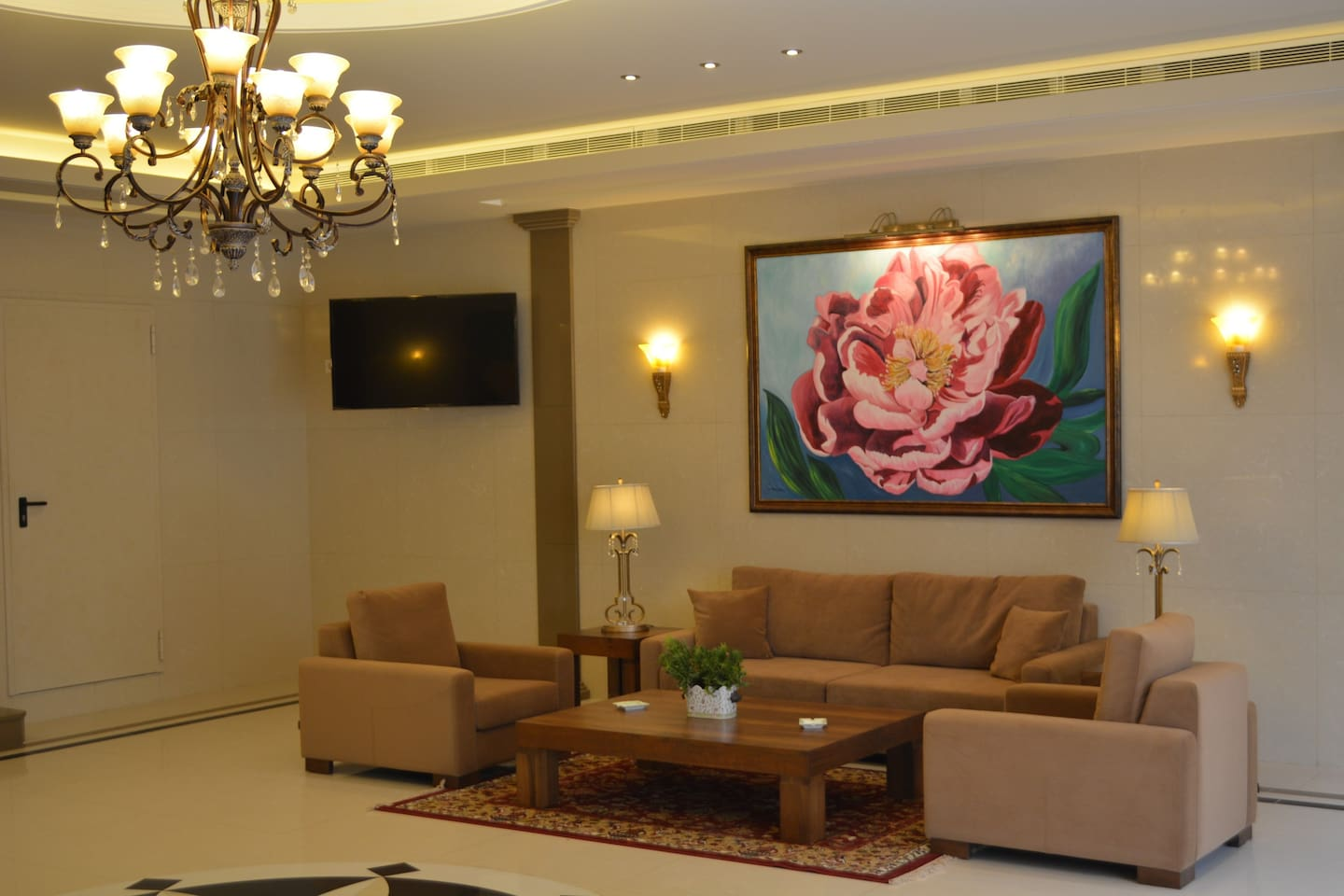 bella rosa hotel embassy suite in hamra hotels for rent in