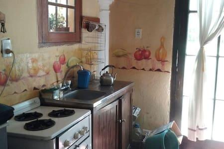Alquiler de depto en casa de flia - Cosquín