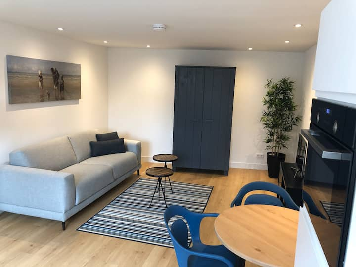 Luxurious, cozy apartment near Amsterdam & Utrecht