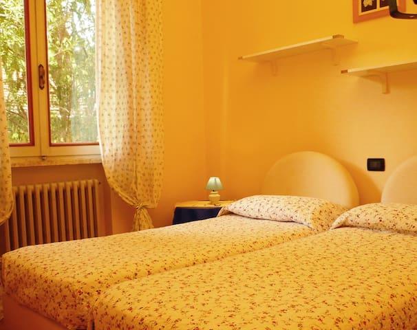 Una camera tutta per te a Cervia Milano Marittima