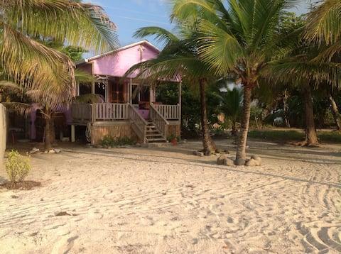 Purple Jawfish Beach House