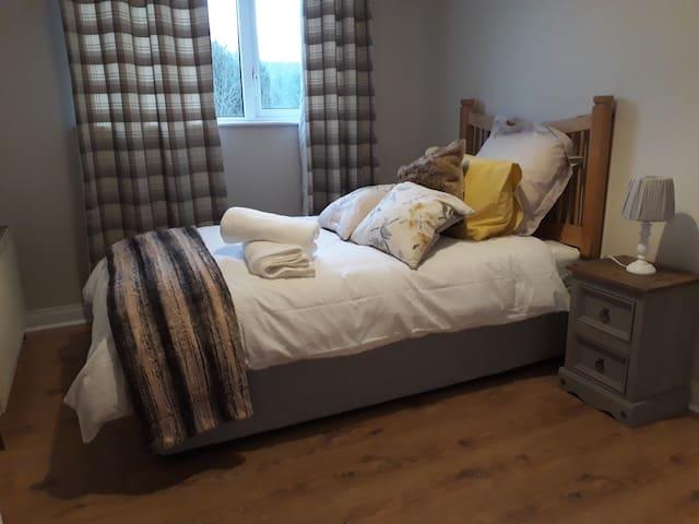 Kilmagner Accommodation Single