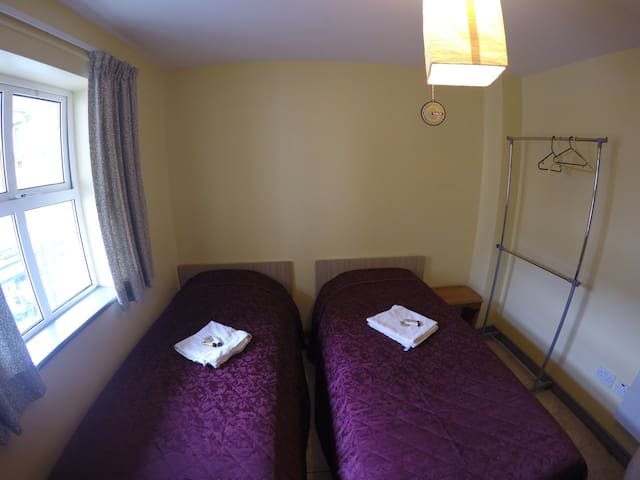 Apartment in the heart of Bundoran - Bundoran - Apartamento