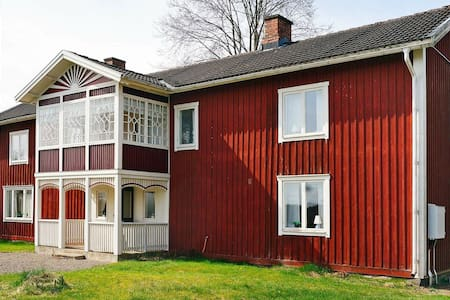 7 person holiday home in RÖRVIK