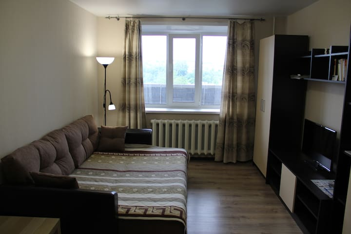 Beautiful apartment in the center of the sity
