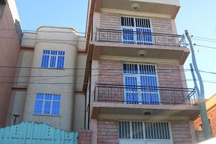 Full house for rent in Axum, Tigray Ethiopia