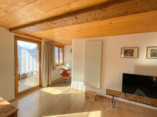 Wohnzimmer - Übersicht