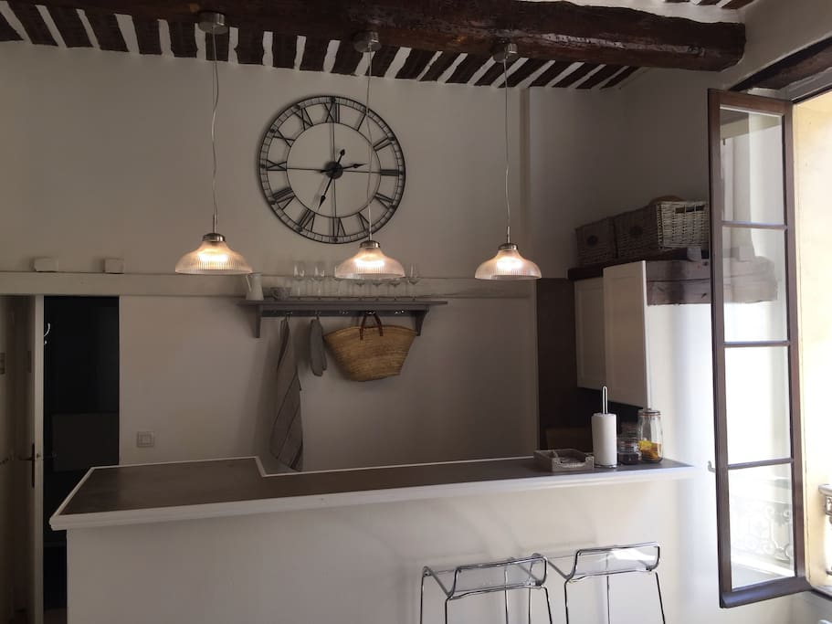 Bed And Breakfast Antibes Old Town