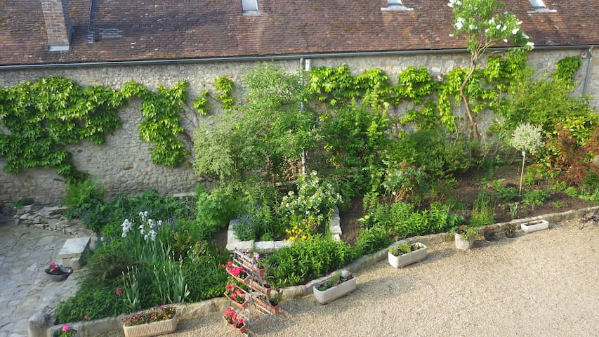 « Le jardin du Moulin 2»