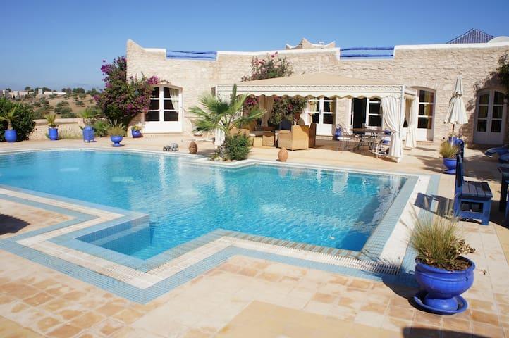Villa Mogador - Essaouira