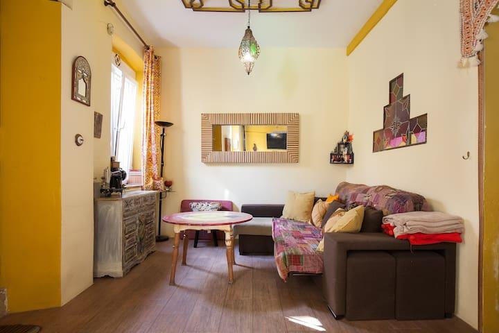 Casa El Vergel en Casco Antiguo - Almería - Dom