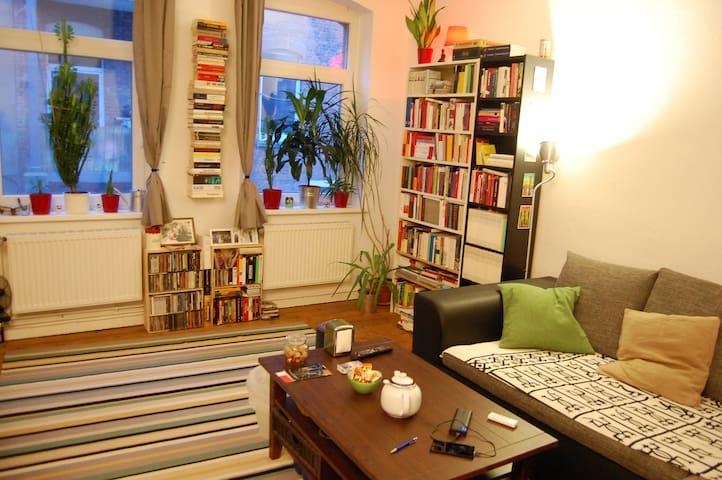 Hannover, 3 Zimmer Wohnung Nahe der Lister-Meile