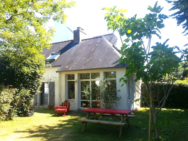 Maison à Sainte Marine