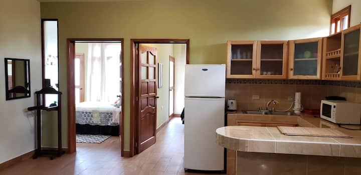 Villas Jabel Tinamit  Suite 9